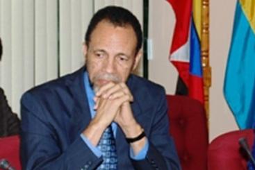 Colin Granderson