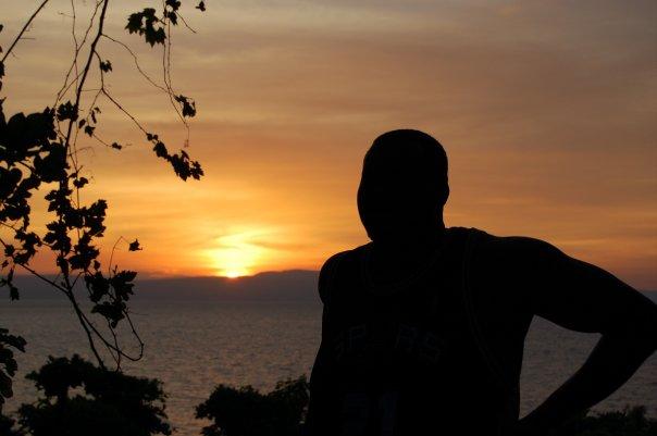 Lever du Soleil sur Haïti