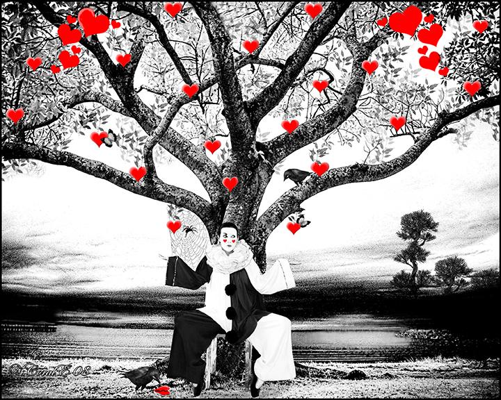retour d'Affection & retour de l'être aimé