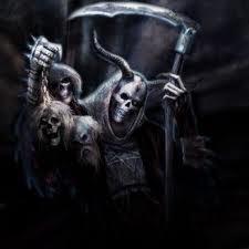 Rituel après la mort