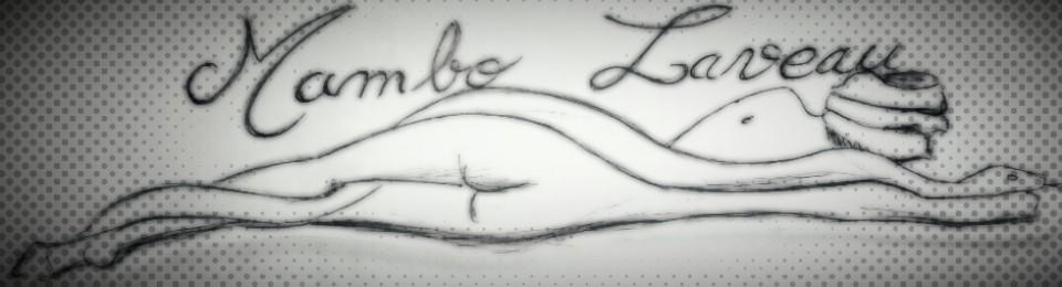 Mambo Marie Laveau