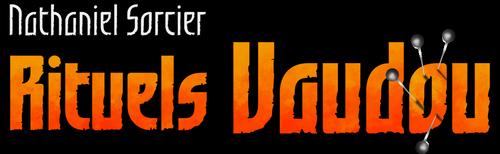 Nathaniel Sorcier Rituels Vaudou Logo