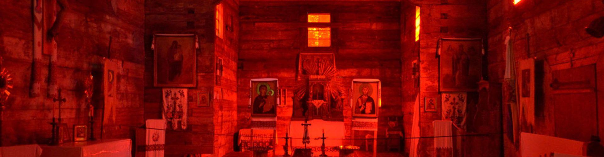 Religion et Sorcellerie